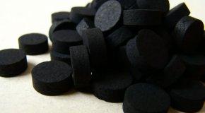 Активированный уголь для похудения — очищаем организм простым способом