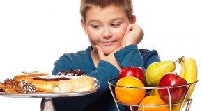 Ожирение у детей — степени и пути лечения