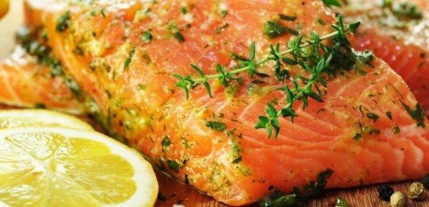 Кета в духовке – 5 ароматных рецептов