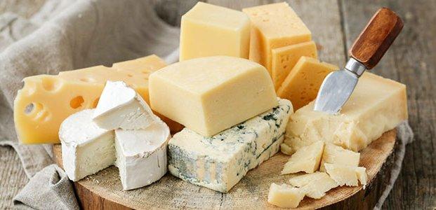 Сыр при диабете 2 типа – как выбрать и какой можно есть