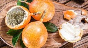Гранадилла – полезные свойства, вред и способ употребления