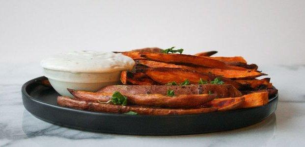как приготовить соус до картошки в домашних условиях
