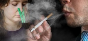 Вред пассивного курения – почему оно опасно