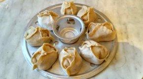 Тесто на манты – 6 легких рецептов