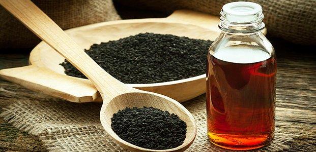 Масло черного тмина – польза и вред масла тмина для организма