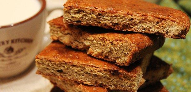 Постная коврижка — вкусные рецепты выпечки в Пост