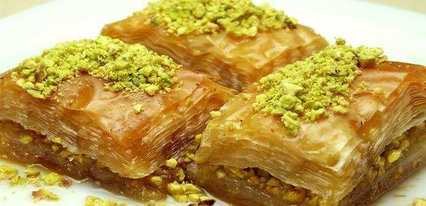Турецкая пахлава в домашних условиях – вкусные рецепты