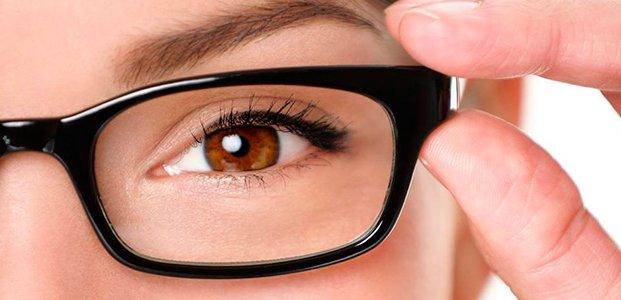 Как быстро улучшить зрение домашними средствами