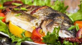 Терпуг в духовке – 7 вкусных рецептов