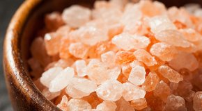 Гималайская соль – польза и противопоказания