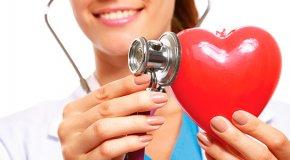 Правила питания при ишемической болезни сердца