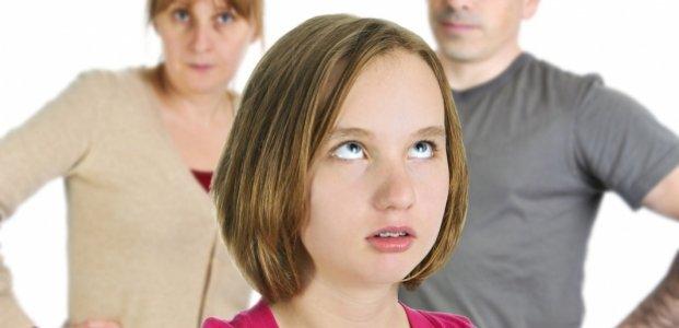 Как найти контакт с девочкой переходного возраста?