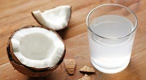 Кокосовая вода – полезные свойства и вред