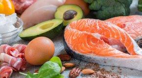 Кето-диета для похудения – продукты и рекомендации