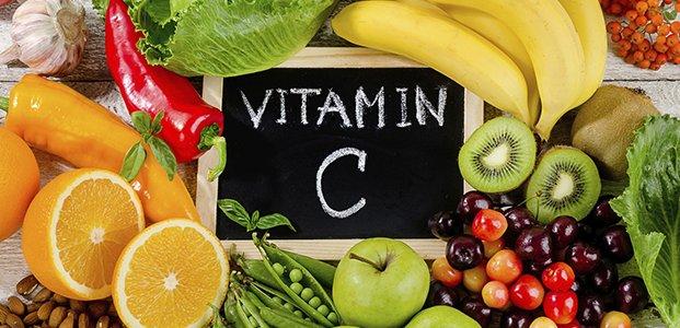 16 продуктов, в которых содержится витамин С