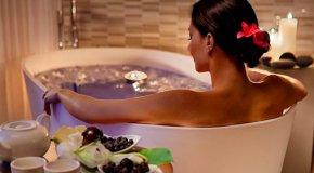 Ванна — польза и вред принятия ванн для организма