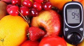 12 фруктов, полезных при диабете