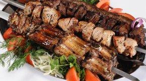 Шашлык из свинины: самые вкусные рецепты