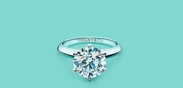 Tiffany & Co пригласили Грейс Коддингтон для сотрудничества