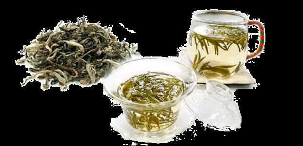 Белый чай – польза и способы заваривания
