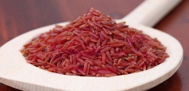Красный рис – польза и вред. Как варить красный рис