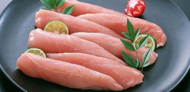Молоки лососевых рыб – 4 рецепта