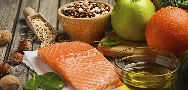 11 продуктов, которые укрепят кости при остеопорозе