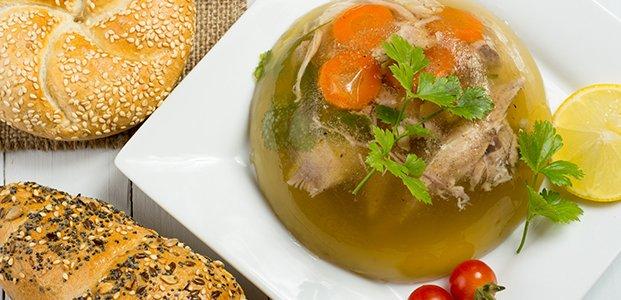 Холодец в мультиварке — легкие и вкусные рецепты