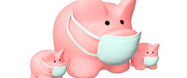 Свиной грипп у детей — лечение и профилактика болезни