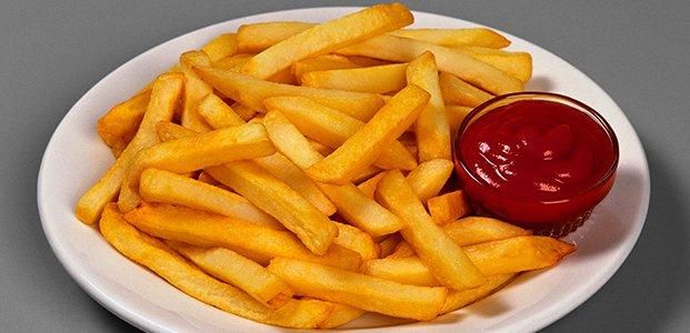 Картошка фри в домашних условиях: вкусные рецепты