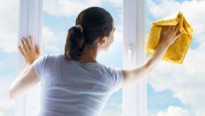 Как помыть окна без разводов – 10 способов