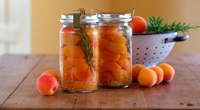 Абрикосы на зиму – рецепты вкусных заготовок