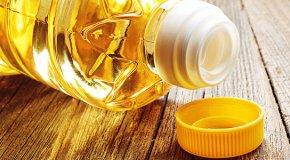 Подсолнечное масло – состав, полезные свойства и вред