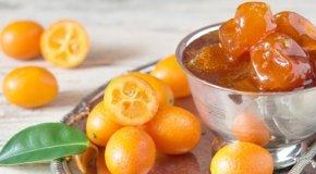 Варенье из кумквата – 4 сладких рецепта