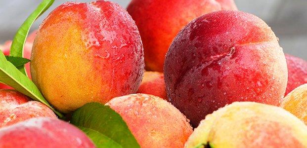 Персик – состав, польза, вред и правила выбора