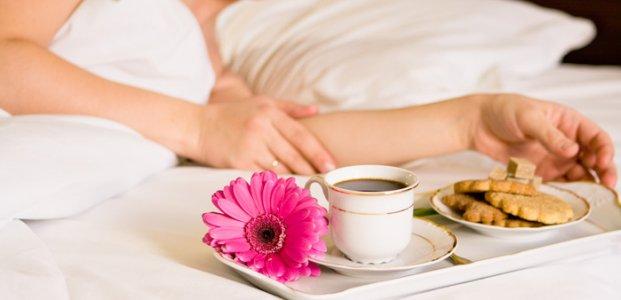 Завтрак – польза и значимость первого приема пищи