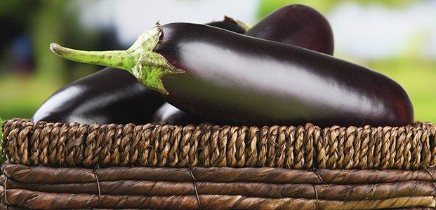 Баклажаны – полезные свойства, вред и калорийность