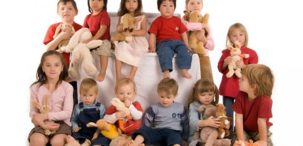 Возрастные особенности детей 3 лет