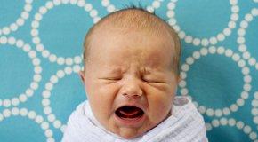 10 способов успокоить новорожденного во время истерики
