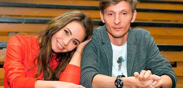 Павел Воля впервые показал общественности фото сына