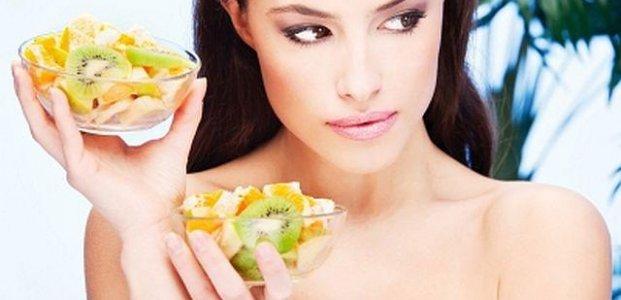 Фруктовая диета – вкусное средство от лишних килограммов