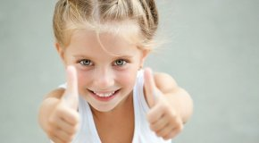 Почему дети скрипят зубами. Как избавиться от скрипа зубов