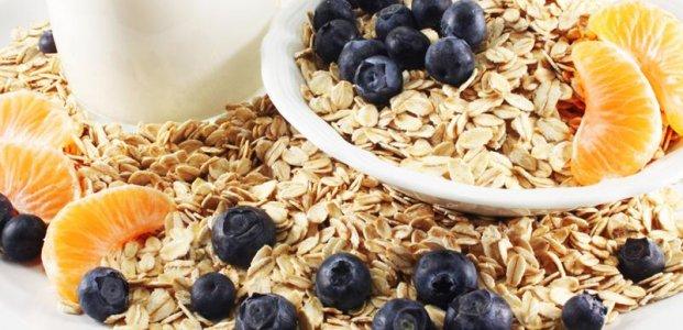 Овсяная диета – польза для похудения и варианты проведения