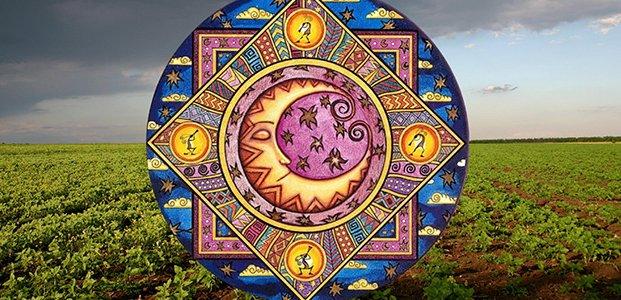Лунный календарь садовода и огородника на июнь 2016 года