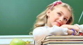 Стихи – польза для развития детской памяти