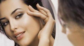 Как определить свой тип кожи лица