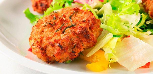 Морковные котлеты – 3 диетических рецепта