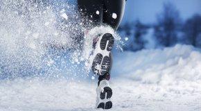 Зимняя пробежка — польза и вред бега зимой
