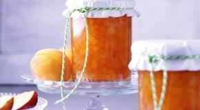 Джем из абрикосов – рецепты вкусного десерта