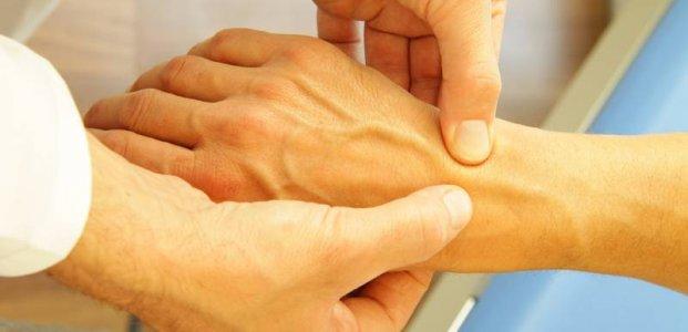 Артрит – причины, симптомы, и лечение